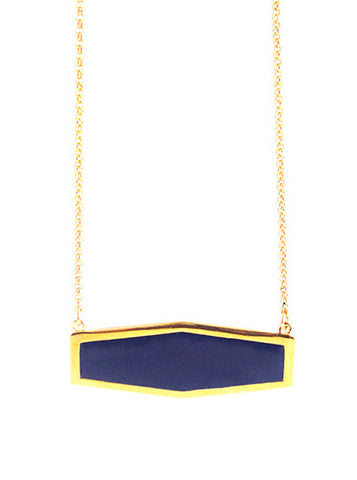 Royale Pendant Necklace