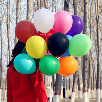 Metallic Balloons (Multi Color)