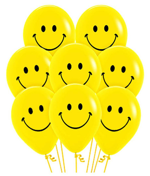 Smiley (Yellow)