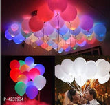 Led Light Balloons (Pack of 10)