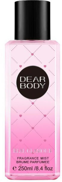 Buy now from Abelestore in India Dear Body Real Glamour Body Mist Body Mist - For Men & Women  (250 ml)
