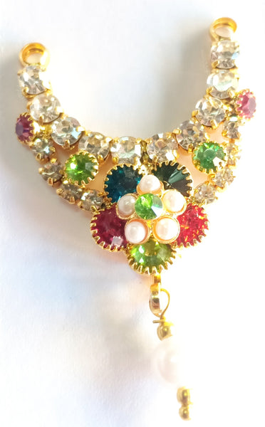 Haar For Deity/Laddu Gopal Neckless