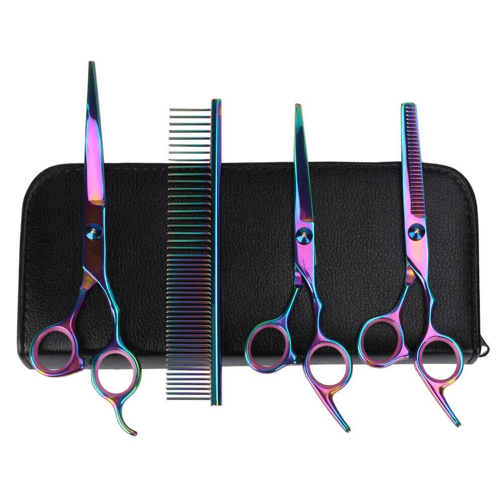 Professional Dog Grooming Set - Dog Chews Store