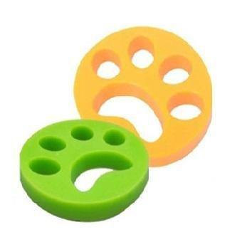 Laundry Pet Fur Catcher (2 Pack) - Dog Chews