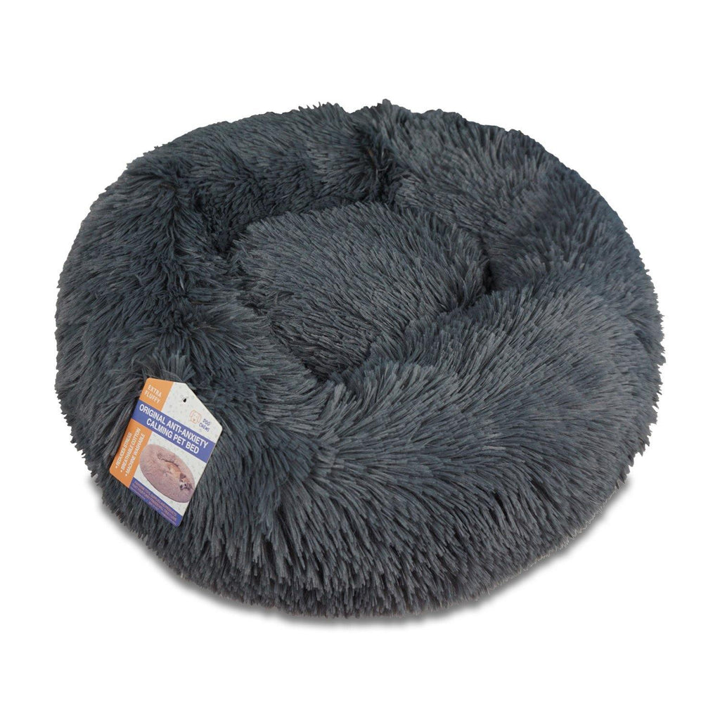 Ultra Fluffy Pet Bed - Dog Chews