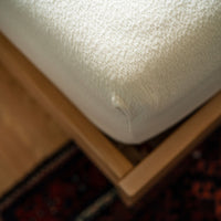 Cotton Mattress Cover thumbnail