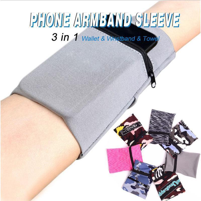 Phone Sports Armband Sleeve