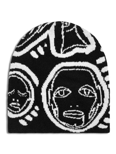 'All Over You' Knit Beanie - Patrick Church