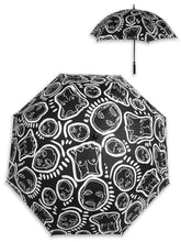 Load image into Gallery viewer, 'ALL OVER YOU' OVERSIZED UMBRELLA - Patrick Church