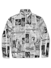 Load image into Gallery viewer, 'Greatest Love' Diary Track Jacket - Patrick Church