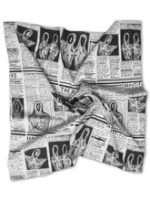 Load image into Gallery viewer, 'Greatest Love' Diary Scarf - Patrick Church