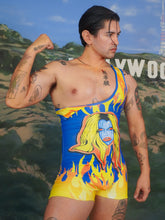 Load image into Gallery viewer, 'Venus' Wrestling Bodysuit - Patrick Church