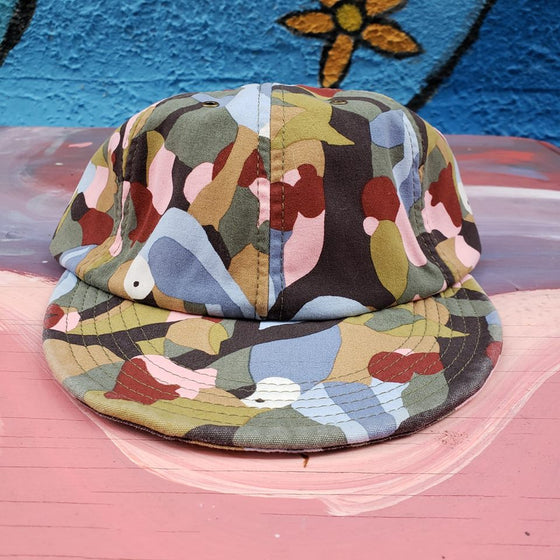 Casquette Big Bill Flopster - Poler