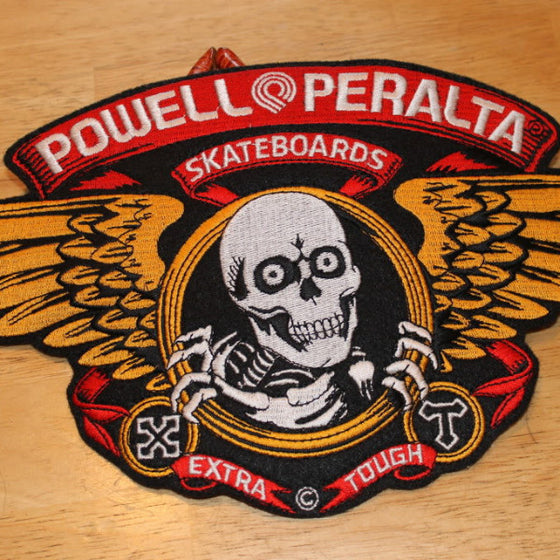 Patches - Powell Peralta