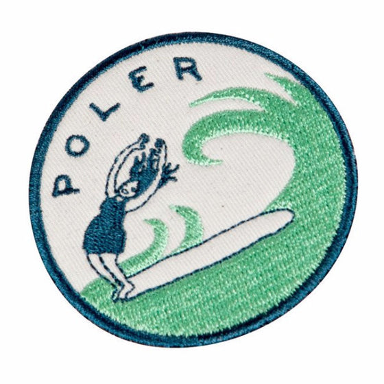 Patches - Poler