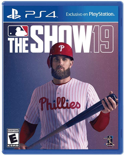 The Show 19 on PS4 Video Game Brand New - Overflow Video Games
