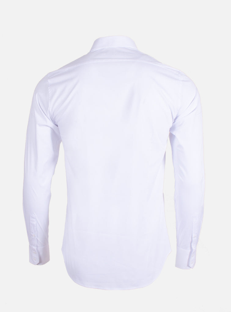 DAVIDE SHIRT WHITE