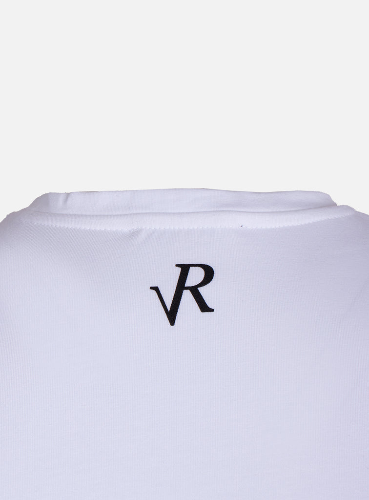 Elio Radical Couture White