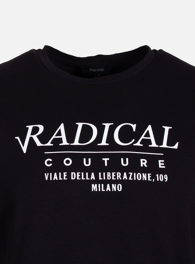 Elio Radical Couture Black