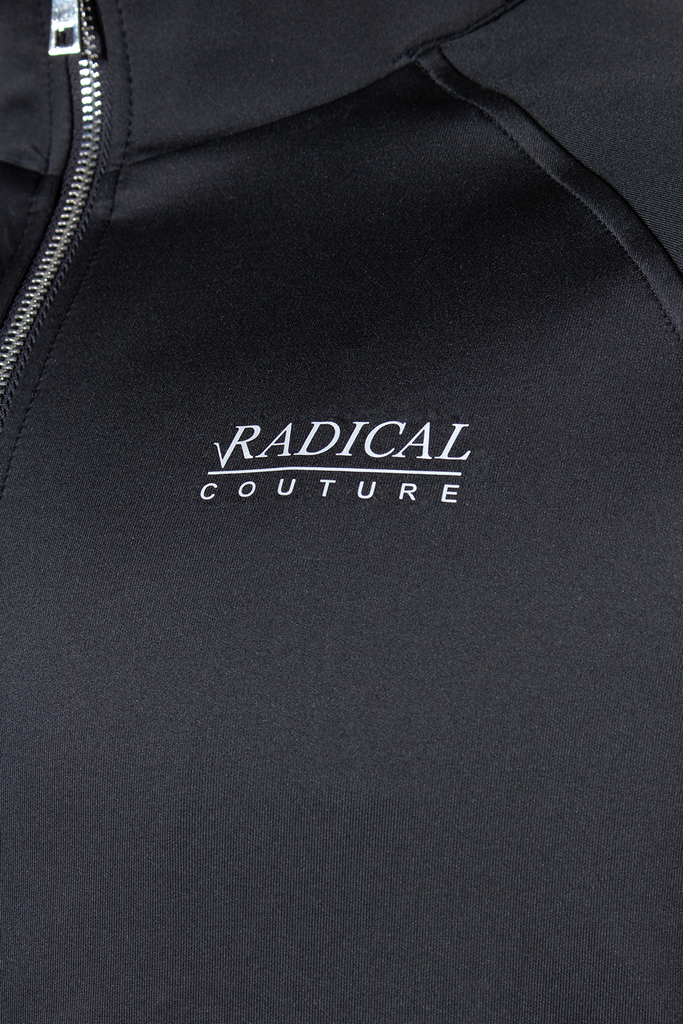 TRACKSUIT COUTURE BLACK/WHITE