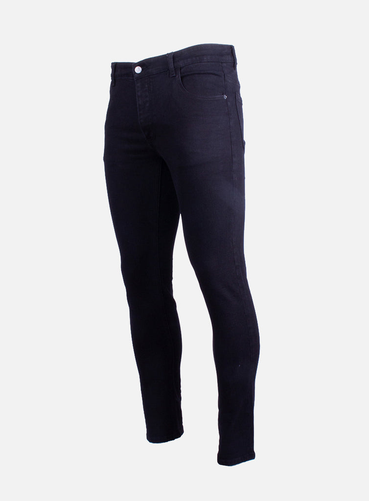 Jeans Dwayne Plain Black