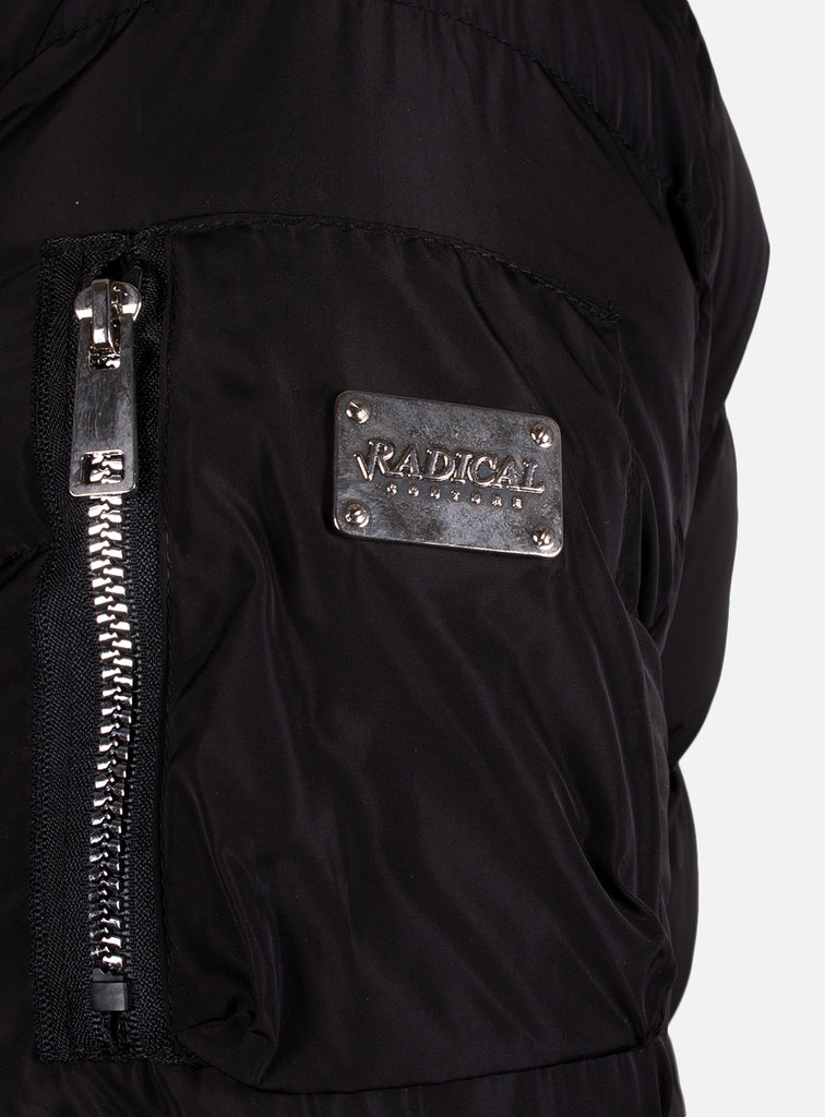 Paul Jacket Black