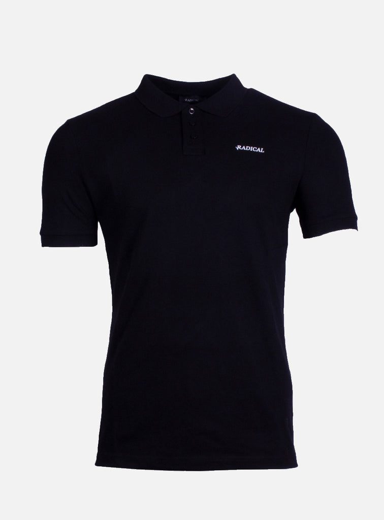 Polo Radical Black