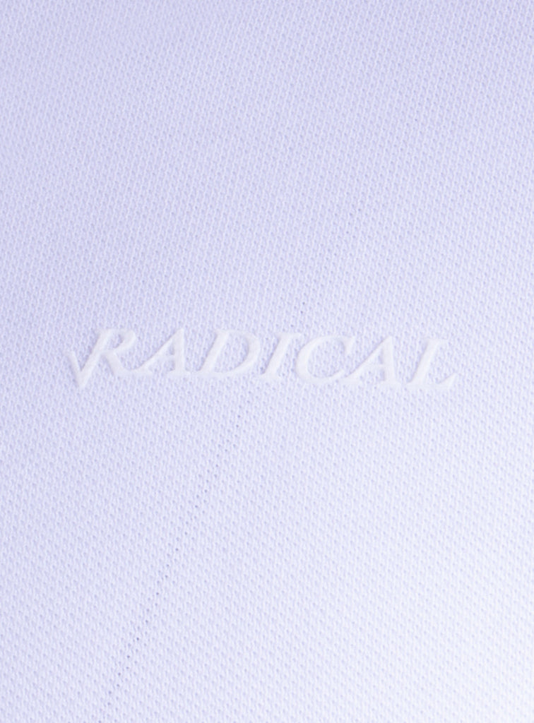 Polo Radical White