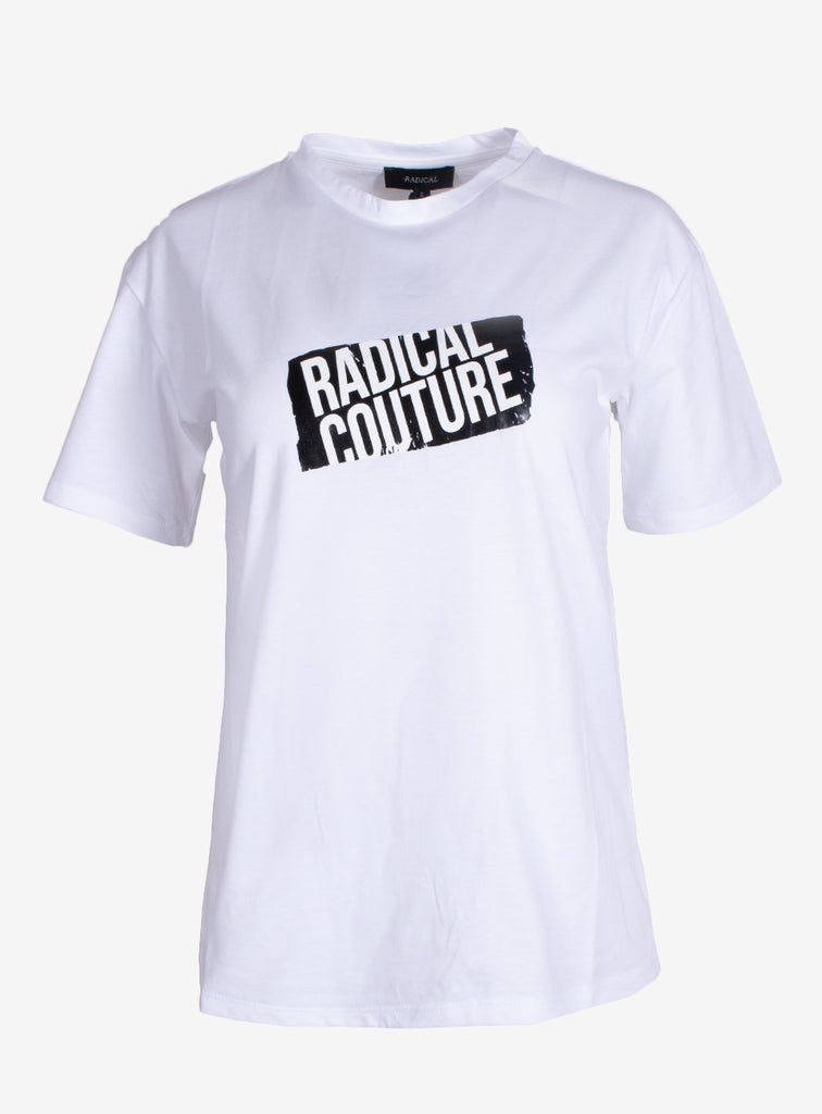 MAXINE RDCL COUTURE WHITE