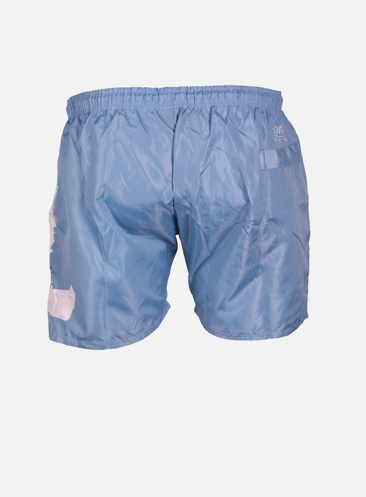 RADICAL SWIM GUN MELTING LIGHT BLUE/OFF WHITE