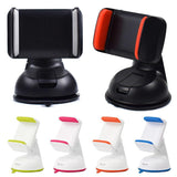 360° Rotation Universal Car Mount - Daily Tech Gadgets