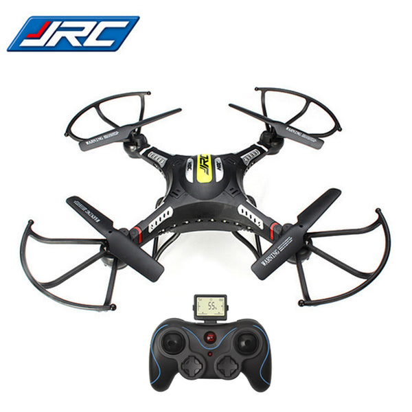 JJRC H8C RC Quadcopter Drone With HD Camera 2.4G 6-Axis - Daily Tech Gadgets