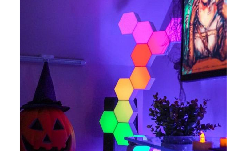 10 Spooky Ways to Light Up Your Home for Halloween