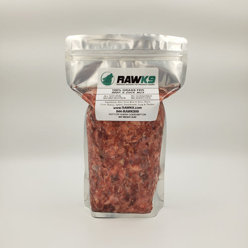 Raw K9 Transition Bundle Raw Dog Food - 46 lb