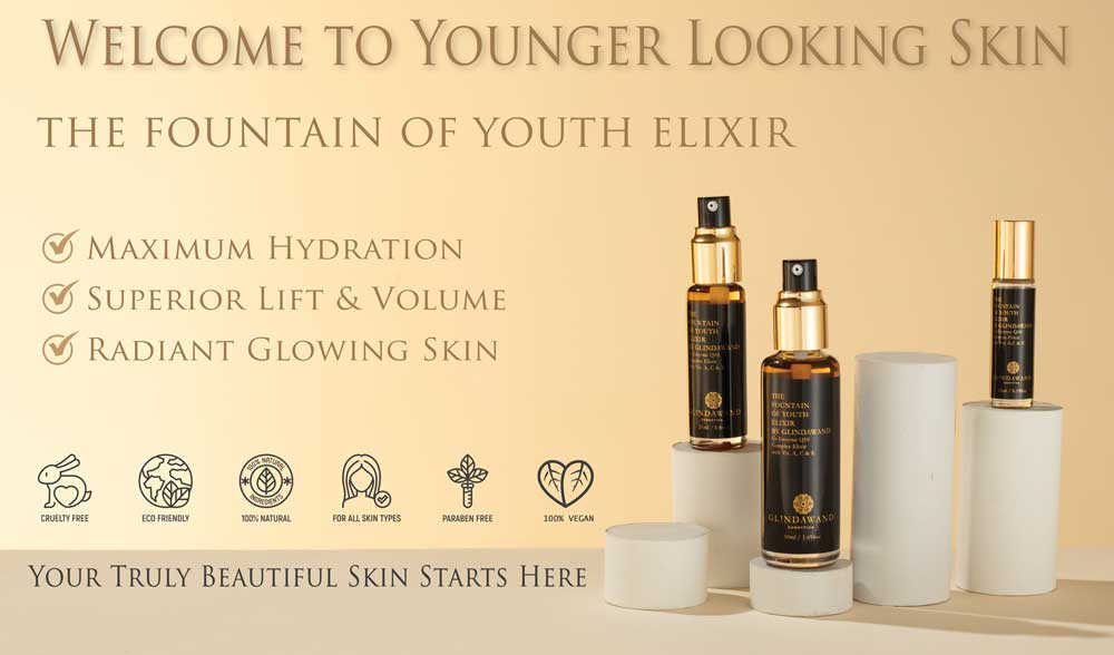 The Fountain of Youth Elixir by GlindaWand