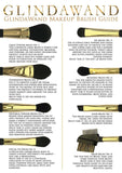 Black Label Professional by GlindaWand - Special Eye Brush - No. 4