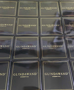 GlindaWand Cosmetica Packages