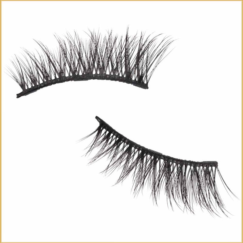 Thespian Wing Magnetic Lash by GlindaWand