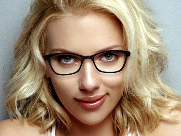 Do You Prefer These Celebrities With Or Without Glasses