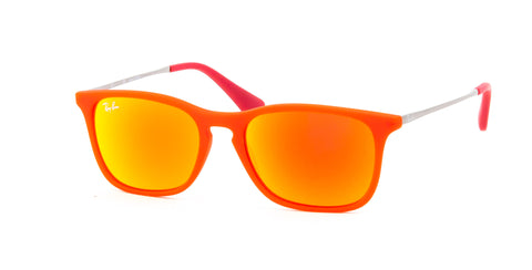 Ray Ban Junior RJ9061S Red
