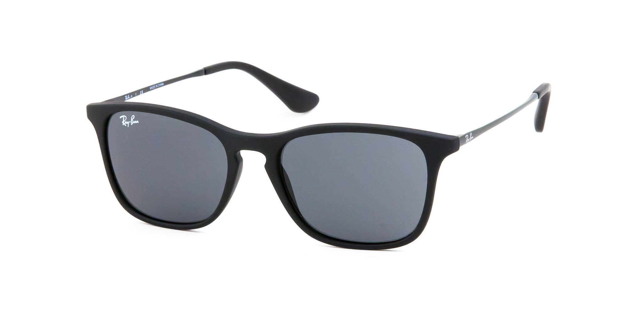 1972728e0ea5ec Ray Ban Junior RJ9061S Black