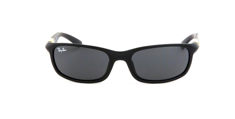 Ray Ban Junior RJ9056S Black