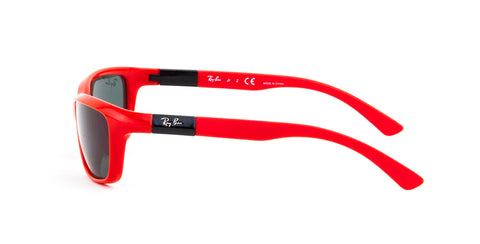 Ray Ban Junior RJ9054S Red