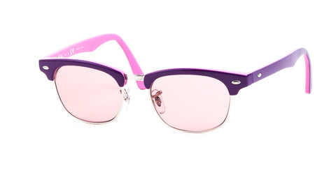 Ray Ban Junior RJ9050S Purple
