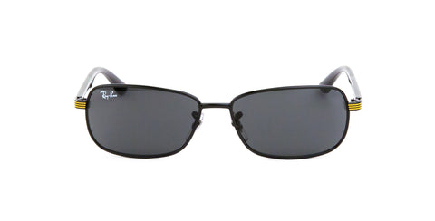 Ray Ban Junior RJ9531 Black