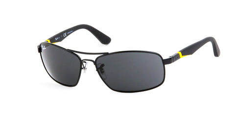Ray Ban Junior RJ9536S Black