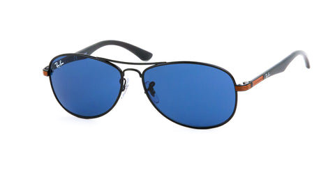 Ray Ban Junior RJ9529S Black