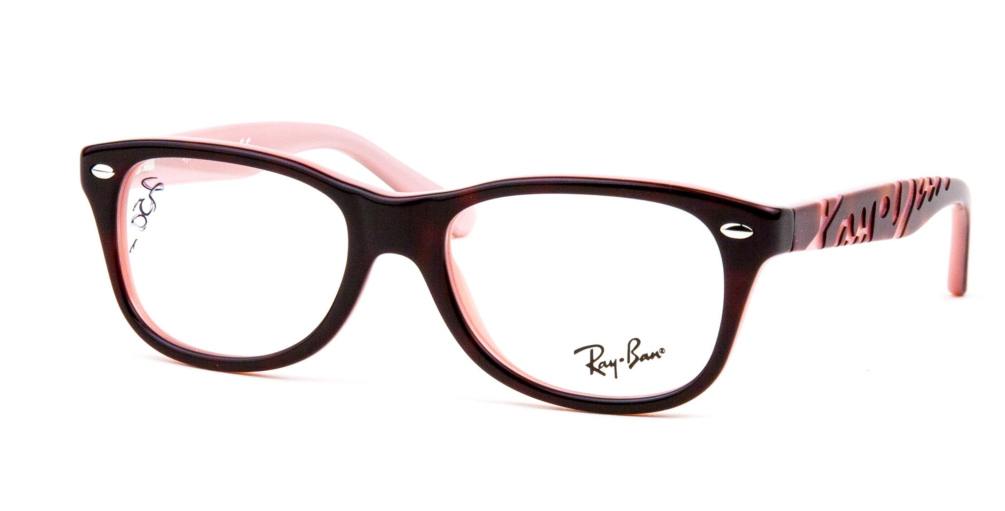 3c661b1295a52 Ray Ban Junior RB1544