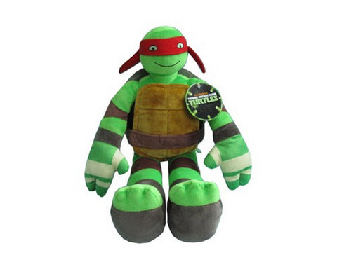 TMNT Character Pillow