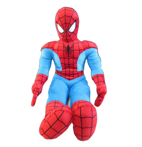 Spiderman Astonish character Pillow